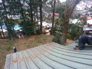 優しい家の森下工務店